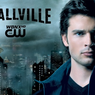 Smallville high definition wallpapers