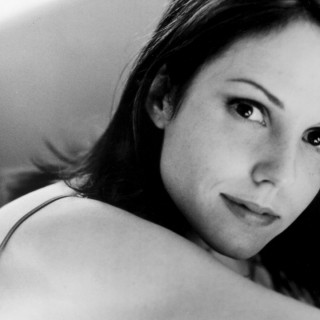 Mary Louise Parker background
