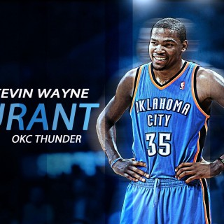 Kevin Durant wallpapers desktop
