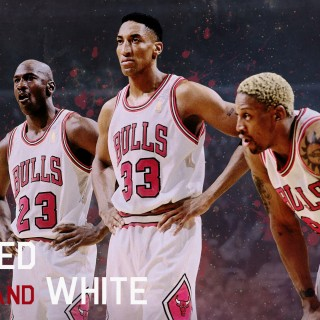 Scottie Pippen new