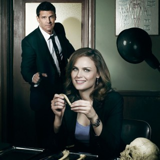 Bones Tv Series pics