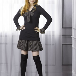 Molly C Quinn wallpapers widescreen