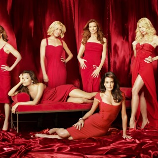 Desperate Housewives wallpapers desktop