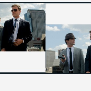 White Collar high definition wallpapers