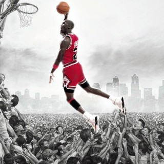 Michael Jordan download wallpapers