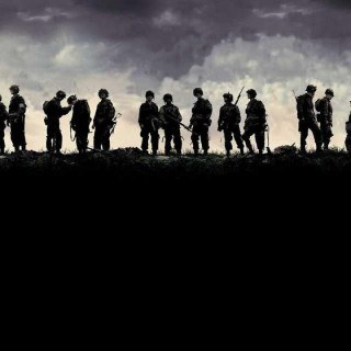 Band Of Brothers new