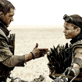 Mad Max Fury Road download wallpapers