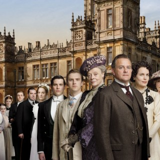 Downton Abbey high definition wallpapers