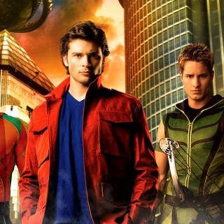 Smallville download wallpapers