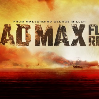 Mad Max Fury Road high resolution wallpapers