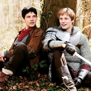 Merlin Tv Series free wallpapers