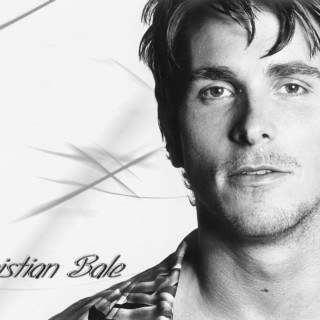 Christian Bale high resolution wallpapers