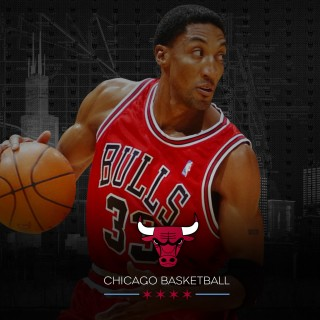 Scottie Pippen 2015