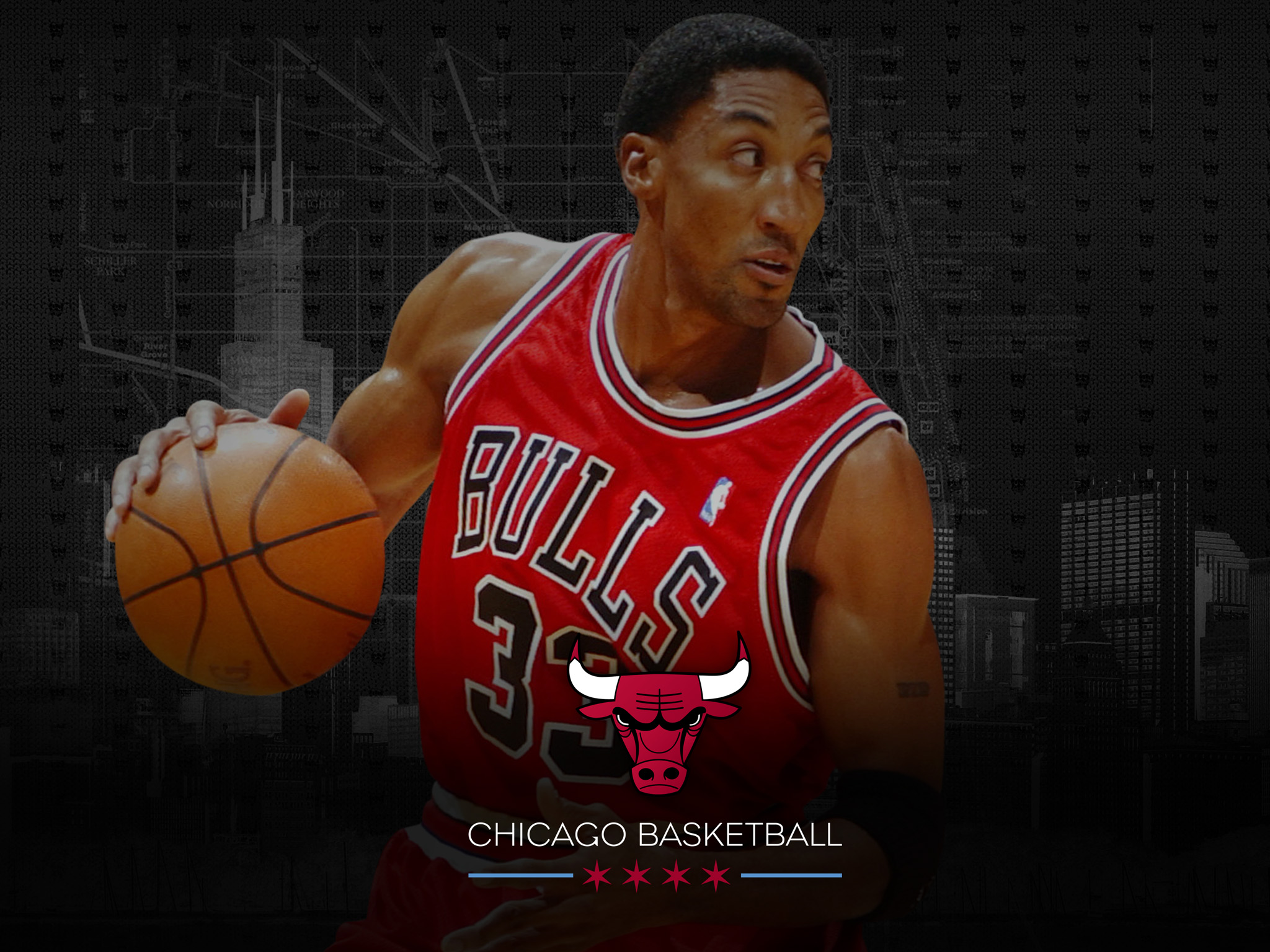 scottie pippen hd wallpapers for desktop download