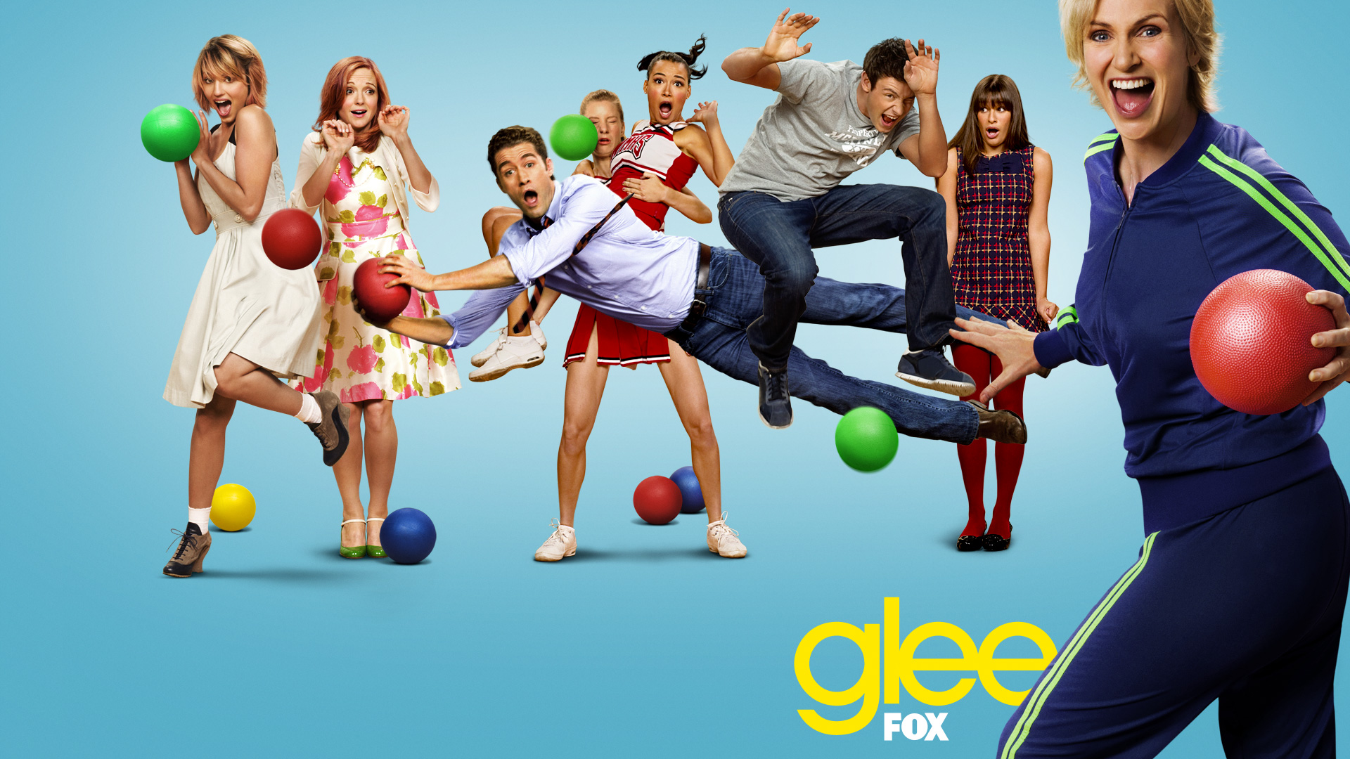 Glee hd wallpapers for desktop download glee 2015 voltagebd