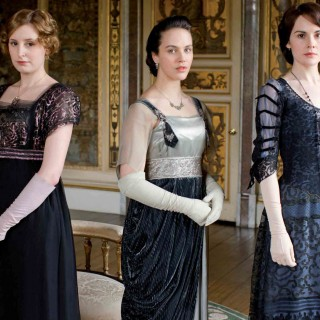 Downton Abbey wallpapers desktop
