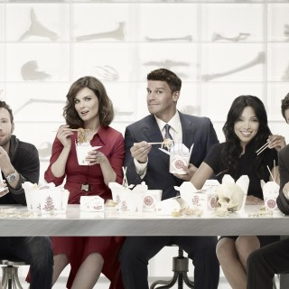 Bones Tv Series hd