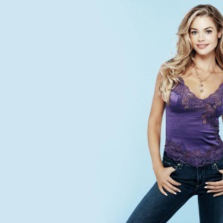 Denise Richards hd