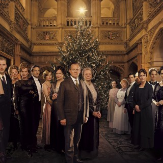 Downton Abbey hd