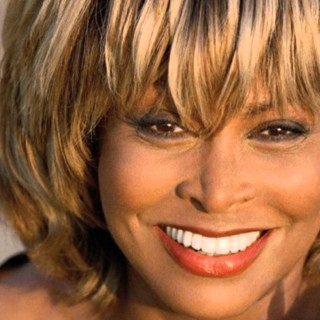 Tina Turner background