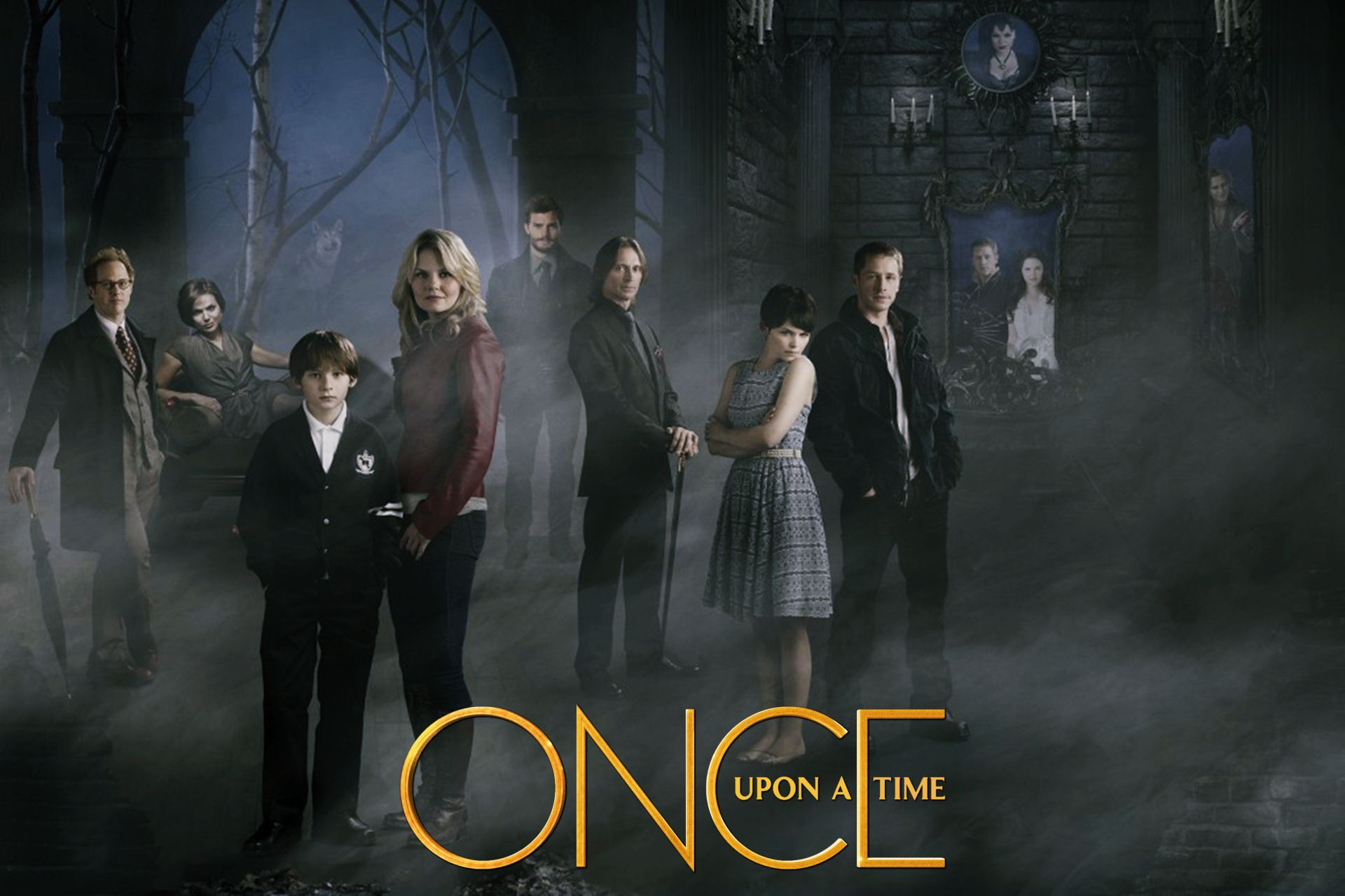 Once Upon A Time HD Wallpapers