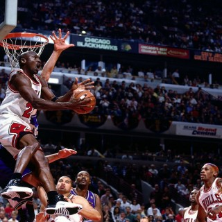 Michael Jordan wallpapers widescreen