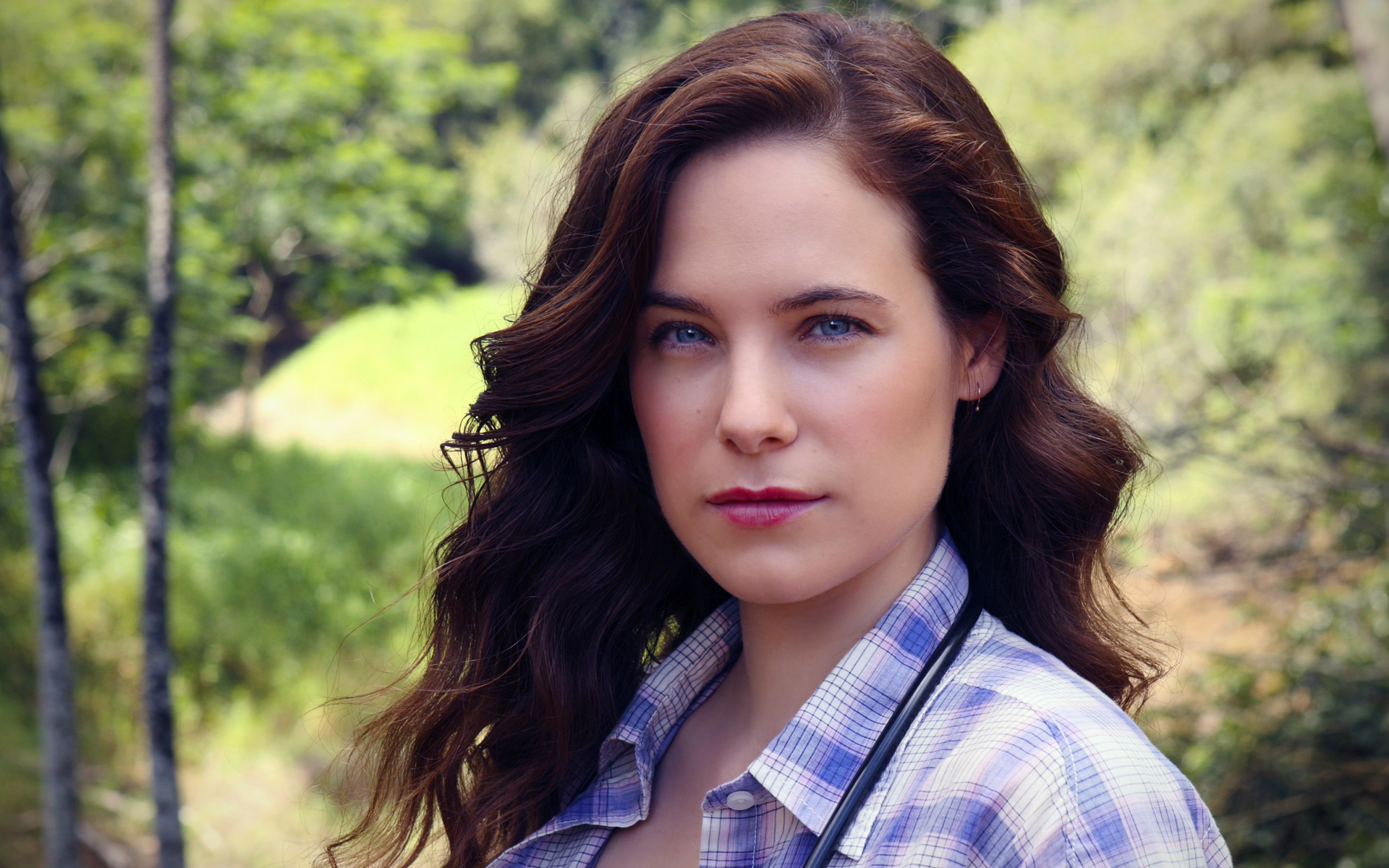 Caroline Dhavernas HD Wallpapers
