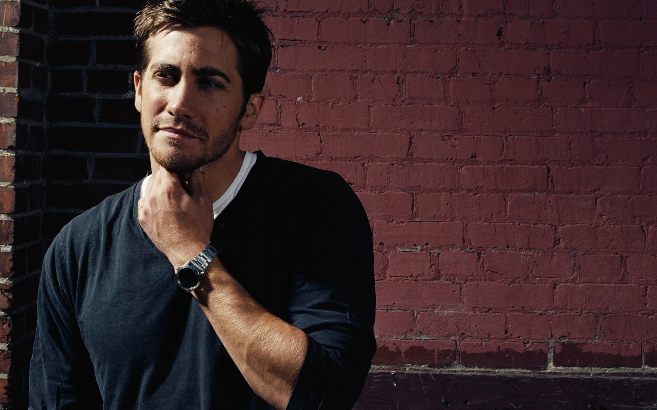 Jake Gyllenhaal HD Wallpapers