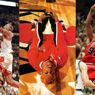 Scottie Pippen high resolution wallpapers