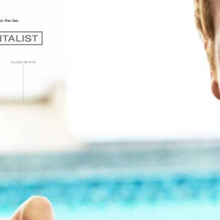 The Mentalist free wallpapers