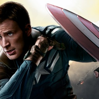Chris Evans high resolution wallpapers