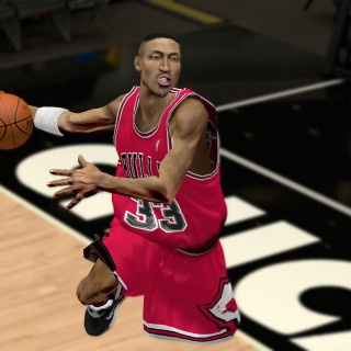Scottie Pippen images