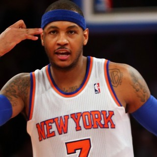 Carmelo Anthony high resolution wallpapers