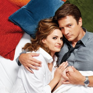 Castle Tv Series images