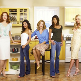 Desperate Housewives free wallpapers