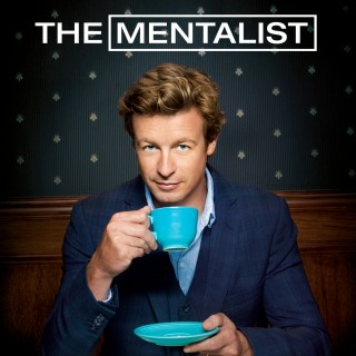 The Mentalist photos