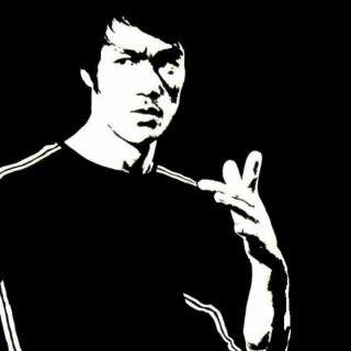 Bruce Lee background
