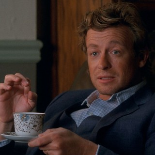 The Mentalist images