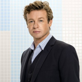The Mentalist wallpapers widescreen