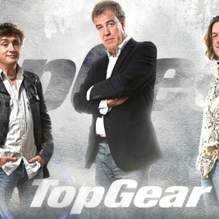 Top Gear background