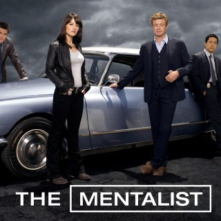 The Mentalist wallpapers desktop