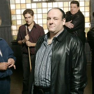 The Sopranos new