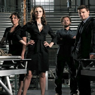 Bones Tv Series photos