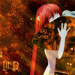 Elfen Lied wallpapers