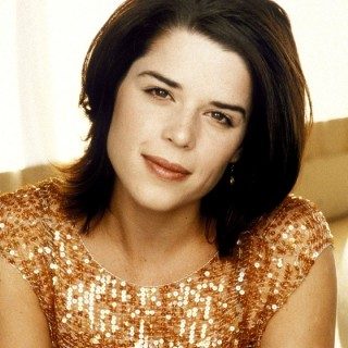 Neve Campbell 2015