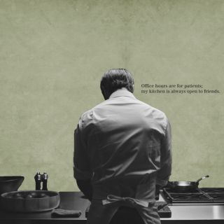 Hannibal Tv Series high definition wallpapers