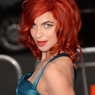 Natalia Tena background