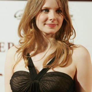 Rachel Hurd-Wood new