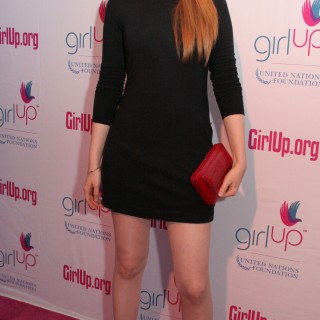 Molly C Quinn wallpapers desktop