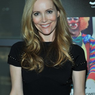 Leslie Mann photos